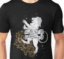 Hic Sunt Leones Take Two Unisex T-Shirt