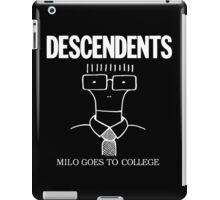 Milo Goes to College iPad Case/Skin