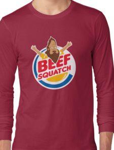 Beefsquatch Long Sleeve T-Shirt
