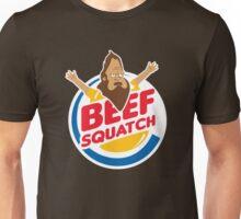 Beefsquatch Unisex T-Shirt
