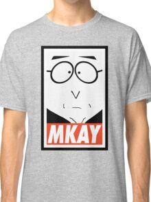 MKAY Classic T-Shirt