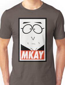 MKAY Unisex T-Shirt