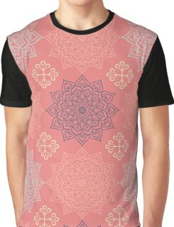 Mandala 2 Graphic T-Shirt