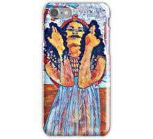 egyptian cruise iPhone Case/Skin
