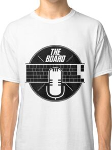 The Board Podcast Classic T-Shirt