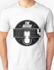 The Board Podcast Unisex T-Shirt