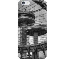 New York City Pavilion iPhone Case/Skin