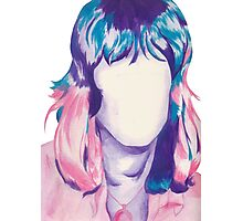 Keith Emerson Portrait (full) Photographic Print