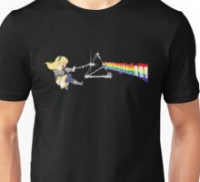 Dark Side of Demacia Unisex T-Shirt