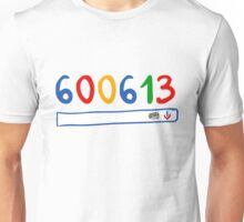 600613 search engine Unisex T-Shirt