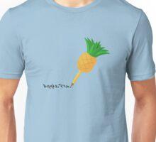 Pineapple Pen Unisex T-Shirt