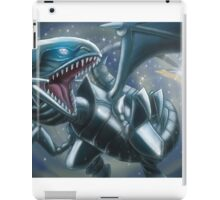 Emerging Blue-eyes White Dragon iPad Case/Skin
