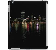 Perth Reflections iPad Case/Skin