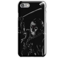The New Blood iPhone Case/Skin
