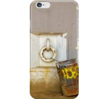 Pittsburgh Waterfront iPhone Case/Skin