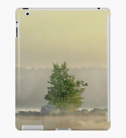 20 Minutes Earlier iPad Case/Skin