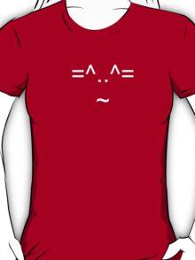 Cat Smirk T-Shirt