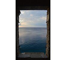seastory n5 Photographic Print