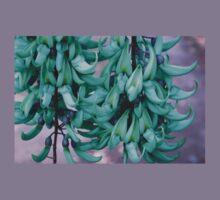 Jade Vine in Flower Kids Tee
