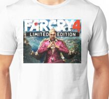 FARCRY GAME 4 ALBUMS 1 Unisex T-Shirt