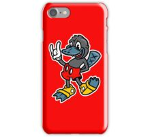 Keep On Rocking Undercover iPhone Case/Skin