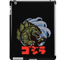 GODZ  iPad Case/Skin
