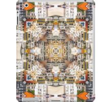 Building With Buildings iPad Case/Skin
