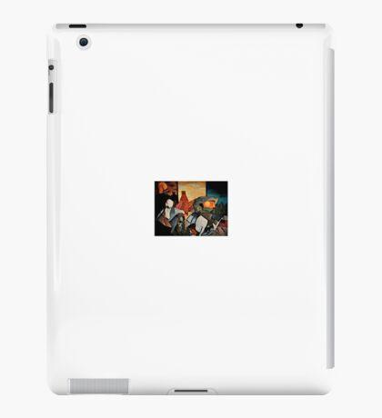 Legendary Gamer iPad Case/Skin