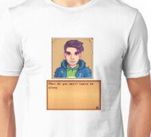 Stardew Valley - Shane Unisex T-Shirt