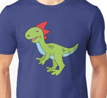 Cartoon Dinosaur Unisex T-Shirt