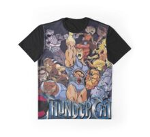 Thunder Cats Graphic T-Shirt