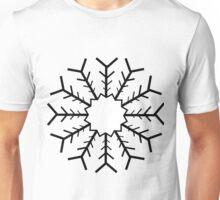 Snowflake no 1 Unisex T-Shirt