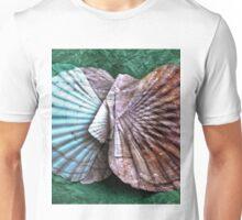 Archetypal Maritime Structure Unisex T-Shirt