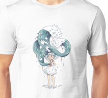 Daughter of the Sea Unisex T-Shirt