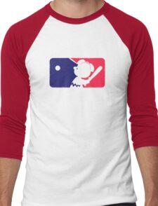 Peanuts League Baseball Men's Baseball ¾ T-Shirt
