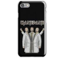 Krieger Clone Bone iPhone Case/Skin