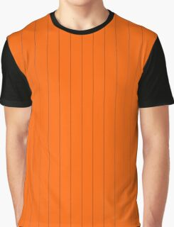 Holland 1982 Home T-Shirt Graphic T-Shirt