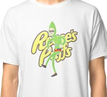 Idubbbz the Alien Reese's puffs dance Classic T-Shirt