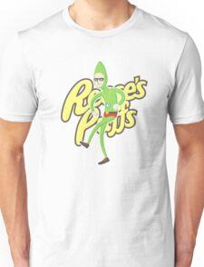 Idubbbz the Alien Reese's puffs dance Unisex T-Shirt