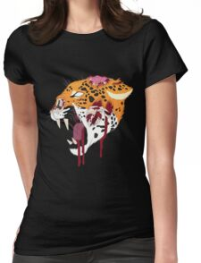 maung Womens Fitted T-Shirt