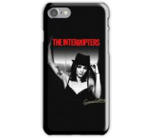 Aimee The Interrupters iPhone Case/Skin