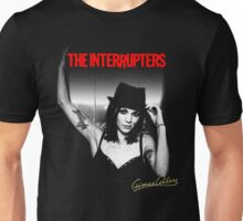 Aimee The Interrupters Unisex T-Shirt