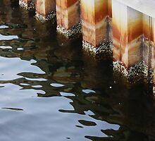 River Wall  by RVogler