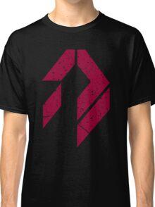 SIVA CRISIS Classic T-Shirt