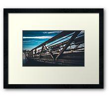 2016/C/19 Framed Print