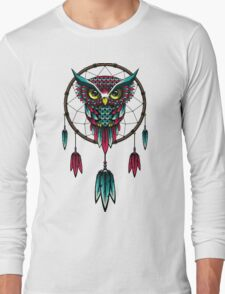 Owlcatcher Long Sleeve T-Shirt