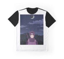 Uchiha Itachi : Night Graphic T-Shirt