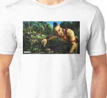 FARCRY GAME ALBUMS 3 Unisex T-Shirt