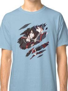 Anime Manga Shirt Classic T-Shirt