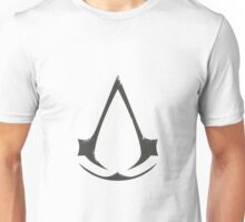Assassin Grunge Unisex T-Shirt